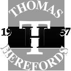 Thomas Herefords